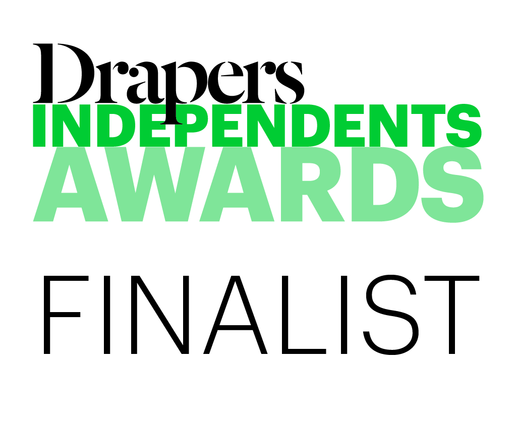 Drapers Independent Awards Finalist