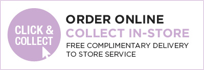 Click & Collect - Order online and collect in-store